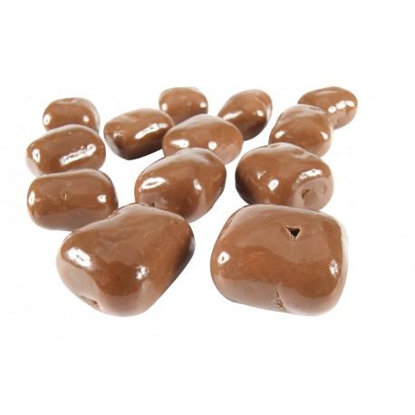 Schokolakritz salzige Vollmilchschoki