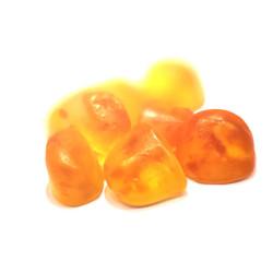Fruit Snäcks Mango-Maracuja