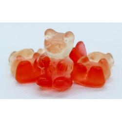 Party-Bären Strawberry Daiquiri
