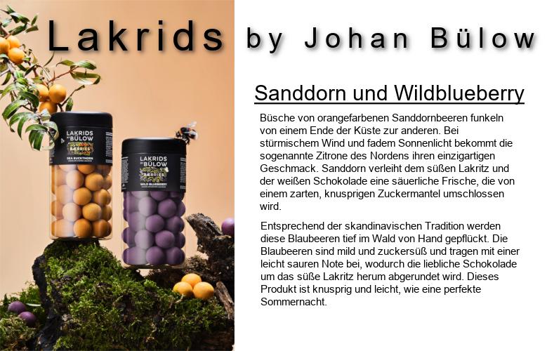Berryedition 2021 von Johan Bülow
